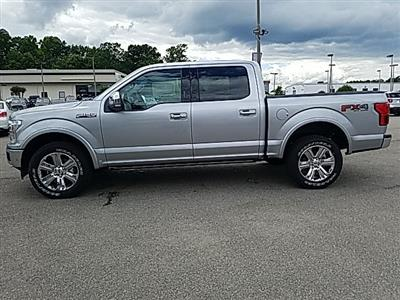 2020 Ford F-150 SuperCrew Cab 4x4, Pickup #NB28751 - photo 5