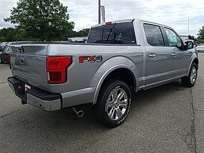 2020 Ford F-150 SuperCrew Cab 4x4, Pickup #NB28751 - photo 2