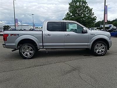 2020 Ford F-150 SuperCrew Cab 4x4, Pickup #NB28751 - photo 8