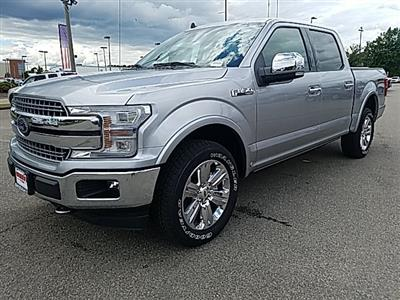 2020 Ford F-150 SuperCrew Cab 4x4, Pickup #NB28751 - photo 9