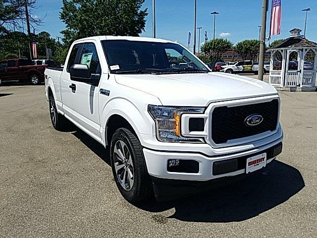 2020 F-150 Super Cab 4x2, Pickup #NB28767 - photo 10