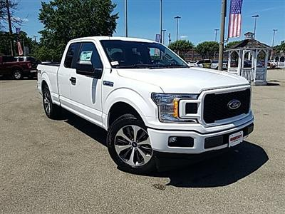 2020 F-150 Super Cab 4x2, Pickup #NB28767 - photo 1