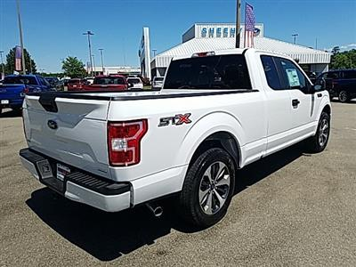 2020 F-150 Super Cab 4x2, Pickup #NB28767 - photo 2