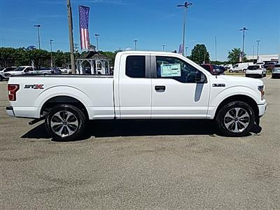 2020 F-150 Super Cab 4x2, Pickup #NB28767 - photo 9