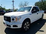 2020 F-150 Super Cab 4x2, Pickup #NB28767 - photo 5