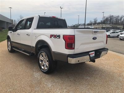 2019 F-150 SuperCrew Cab 4x4,  Pickup #NB33862 - photo 6