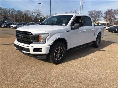 2019 F-150 SuperCrew Cab 4x4,  Pickup #NB33868 - photo 3