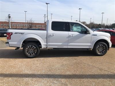 2019 F-150 SuperCrew Cab 4x4,  Pickup #NB33868 - photo 7