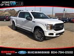 2019 F-150 SuperCrew Cab 4x4,  Pickup #NB33868 - photo 1