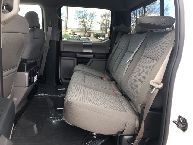 2019 F-150 SuperCrew Cab 4x4, Pickup #NB33869 - photo 10