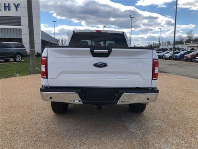 2019 F-150 SuperCrew Cab 4x4, Pickup #NB33869 - photo 6