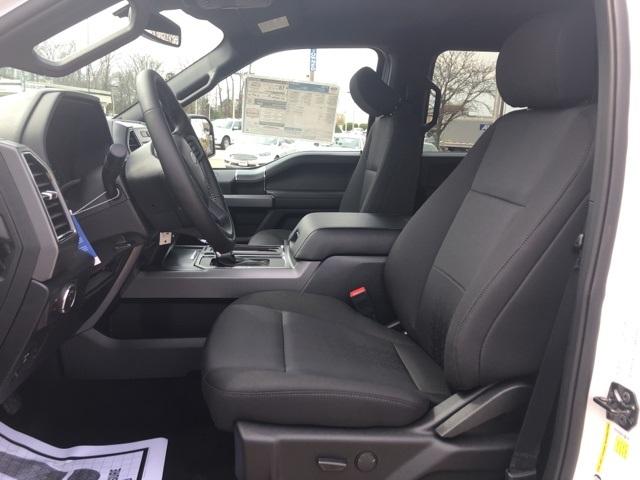 2019 F-150 SuperCrew Cab 4x4,  Pickup #NB33870 - photo 10
