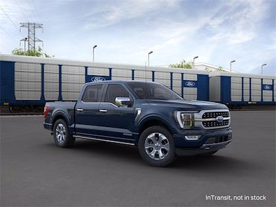 2021 Ford F-150 SuperCrew Cab 4x4, Pickup #NB35351 - photo 1