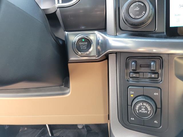 2021 Ford F-150 SuperCrew Cab 4x4, Pickup #NB35352 - photo 12