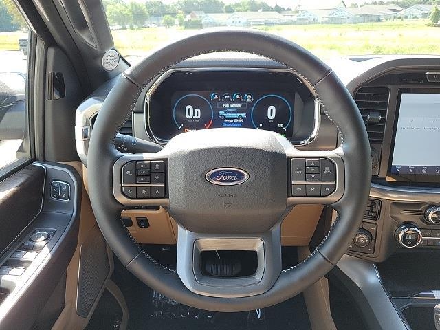 2021 Ford F-150 SuperCrew Cab 4x4, Pickup #NB35352 - photo 23