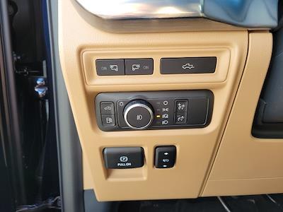 2021 Ford F-150 SuperCrew Cab 4x4, Pickup #NB35352 - photo 13
