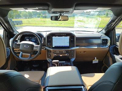 2021 Ford F-150 SuperCrew Cab 4x4, Pickup #NB35352 - photo 20