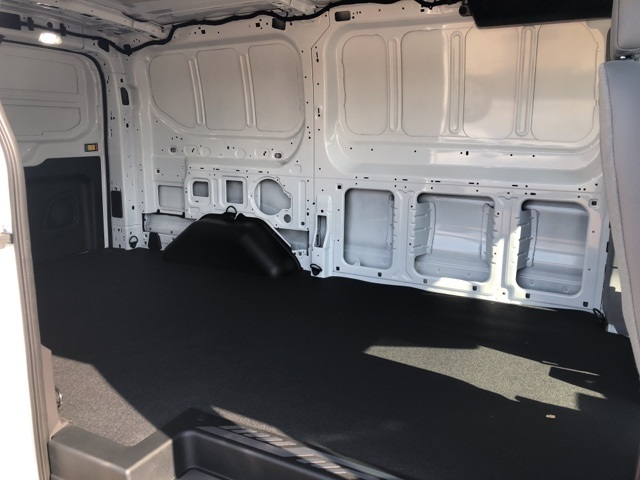 2018 Transit 150 Low Roof 4x2,  Empty Cargo Van #NB40166 - photo 12