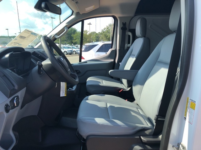 2018 Transit 150 Low Roof 4x2,  Empty Cargo Van #NB40166 - photo 13