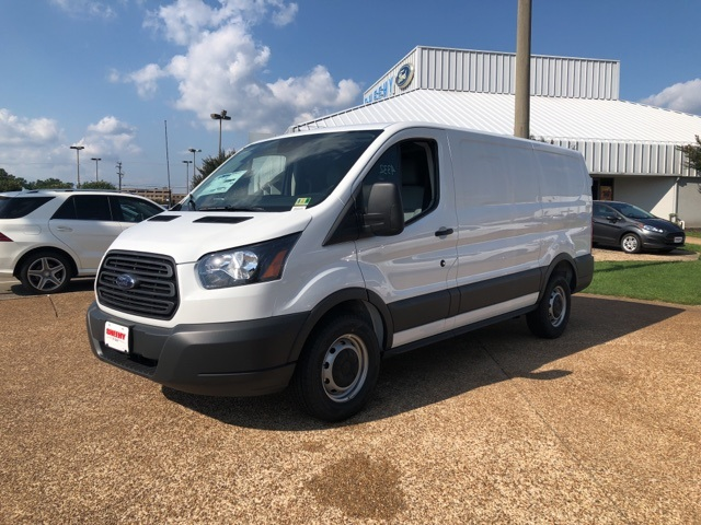 2018 Transit 150 Low Roof 4x2,  Empty Cargo Van #NB40166 - photo 4