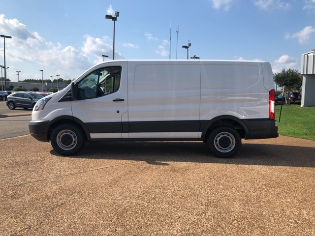 2018 Transit 150 Low Roof 4x2,  Empty Cargo Van #NB40166 - photo 5