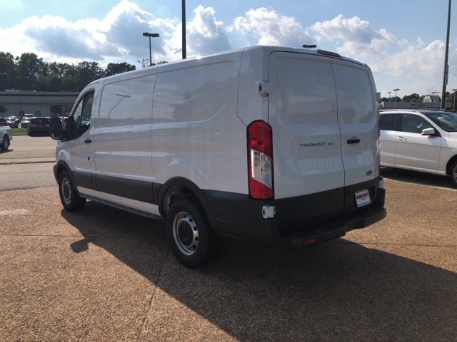 2018 Transit 150 Low Roof 4x2,  Empty Cargo Van #NB40166 - photo 6