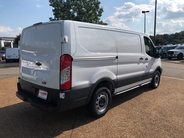 2018 Transit 150 Low Roof 4x2,  Empty Cargo Van #NB40166 - photo 8