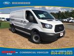2018 Transit 150 Low Roof 4x2,  Empty Cargo Van #NB40166 - photo 1
