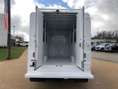 2019 Ford Transit 350 HD DRW 4x2, Reading Aluminum CSV Service Utility Van #NB40598 - photo 10