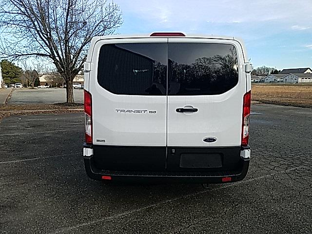 2020 Ford Transit 150 Low Roof 4x2, Passenger Wagon #NB42557 - photo 7