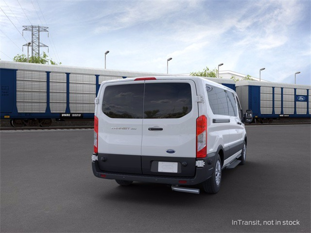 2020 Ford Transit 350 Low Roof RWD, Passenger Wagon #NB42560 - photo 1
