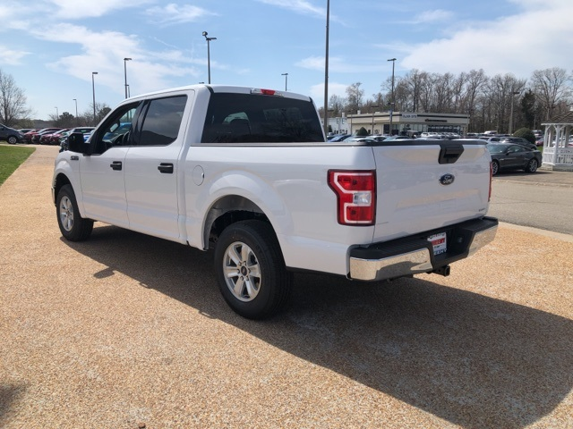 2019 F-150 SuperCrew Cab 4x2,  Pickup #NB43920 - photo 2