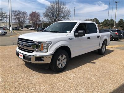 2019 F-150 SuperCrew Cab 4x2,  Pickup #NB43920 - photo 1