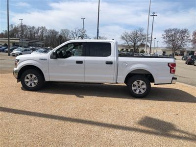 2019 F-150 SuperCrew Cab 4x2,  Pickup #NB43920 - photo 4