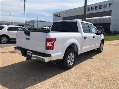 2019 F-150 SuperCrew Cab 4x2,  Pickup #NB43920 - photo 6