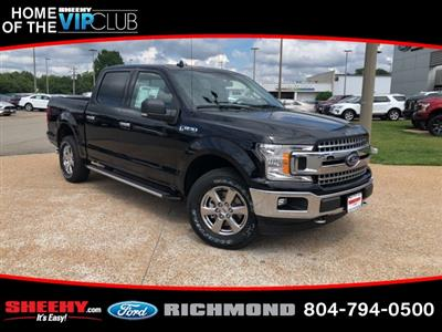 2019 F-150 SuperCrew Cab 4x4,  Pickup #NB43924 - photo 1