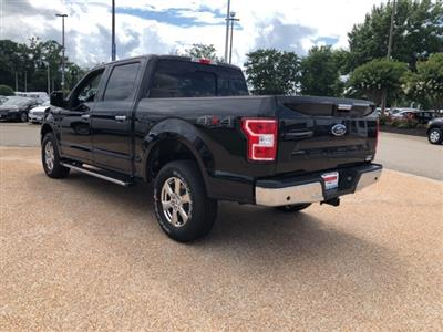 2019 F-150 SuperCrew Cab 4x4,  Pickup #NB43924 - photo 6