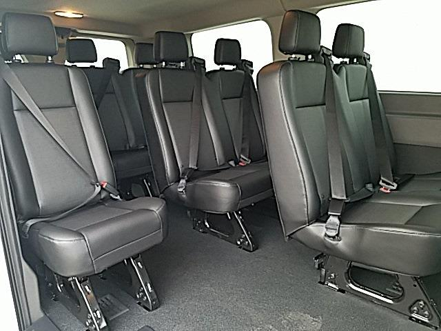 2020 Ford Transit 150 Low Roof 4x2, Passenger Wagon #NB45688 - photo 14