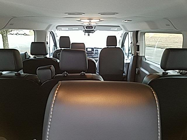 2020 Ford Transit 150 Low Roof 4x2, Passenger Wagon #NB45688 - photo 15