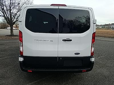 2020 Ford Transit 150 Low Roof RWD, Passenger Wagon #NB45688 - photo 7