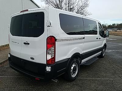 2020 Ford Transit 150 Low Roof RWD, Passenger Wagon #NB45688 - photo 8