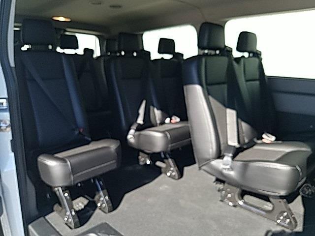 2020 Ford Transit 150 Low Roof 4x2, Passenger Wagon #NB45689 - photo 14