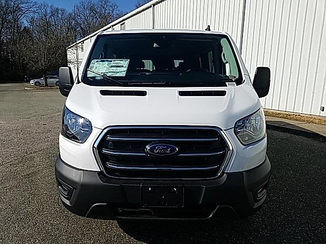 2020 Ford Transit 150 Low Roof RWD, Passenger Wagon #NB45689 - photo 3