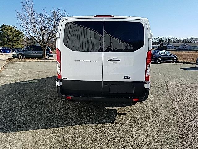 2020 Ford Transit 150 Low Roof 4x2, Passenger Wagon #NB45689 - photo 7