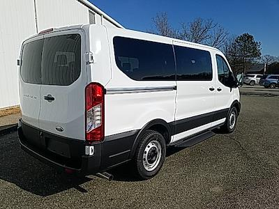 2020 Ford Transit 150 Low Roof RWD, Passenger Wagon #NB45689 - photo 8