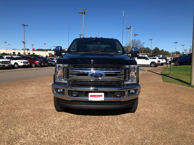 2018 F-250 Crew Cab 4x4, Pickup #NB47920 - photo 3