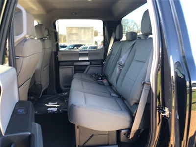 2018 F-250 Crew Cab 4x4, Pickup #NB47920 - photo 11