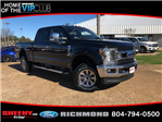 2018 F-250 Crew Cab 4x4, Pickup #NB47920 - photo 1