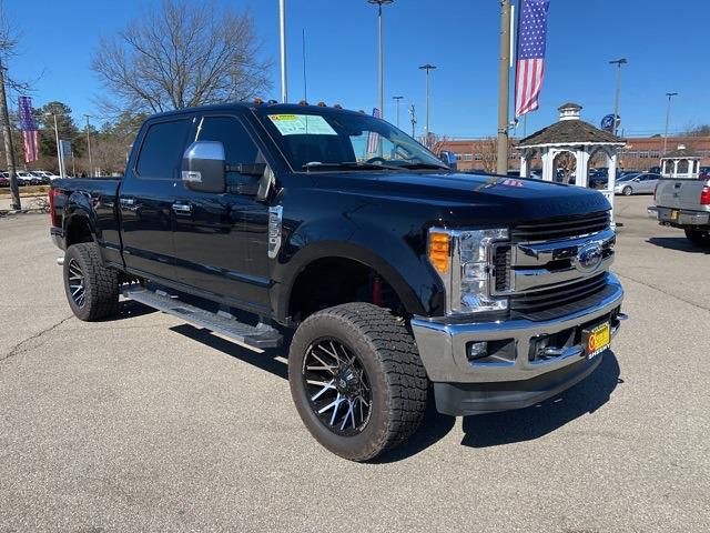 2017 Ford F-250 Crew Cab 4x4, Pickup #NC66120A - photo 7