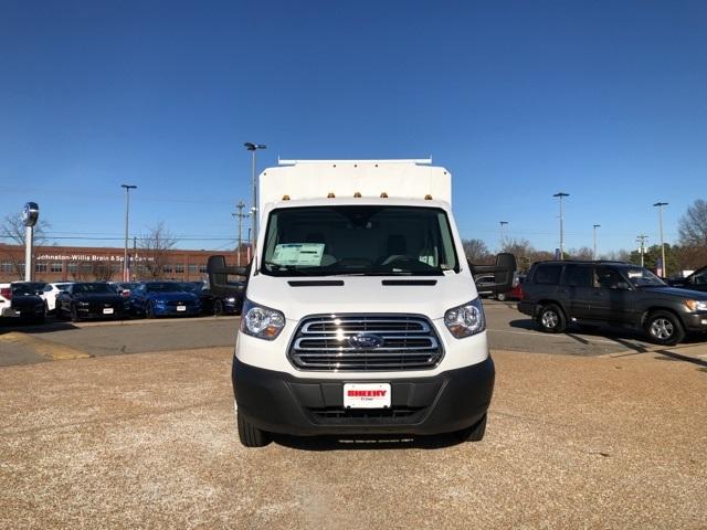 2019 Transit 350 HD DRW 4x2, Reading Aluminum CSV Service Utility Van #NB48382 - photo 3